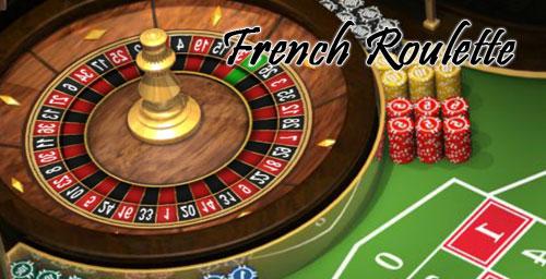 Gioca a French Roulette su Casino.com Italia